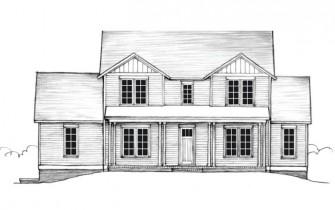 Kennedy - Hillsboro Homes